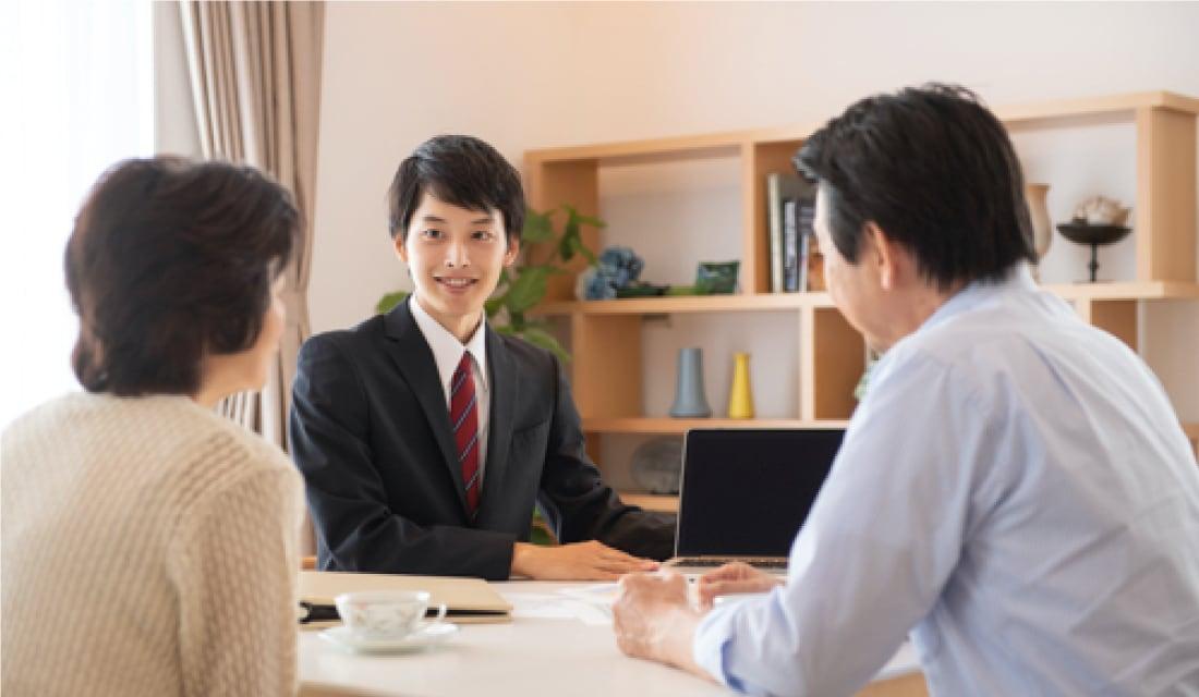 「日本空き家サポート」の空き家管理サービスはこんなに安心!画像