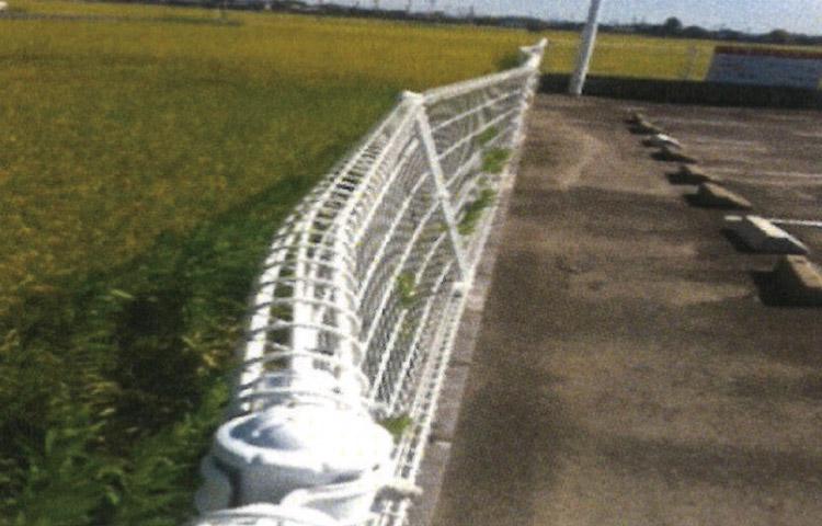 フェンスの補修・新設、門扉の補修・新設