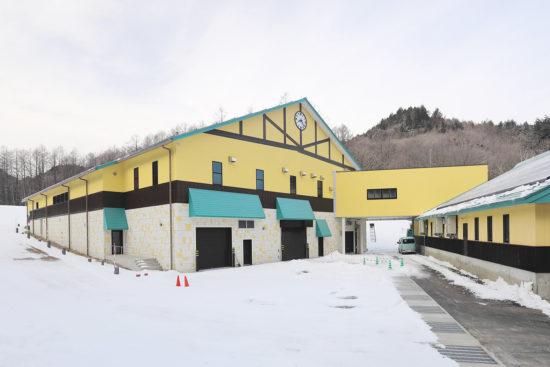 日本自然発酵 荘川研究所